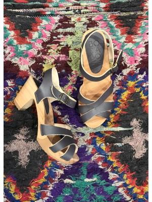 Sandale Sabot Vegetal