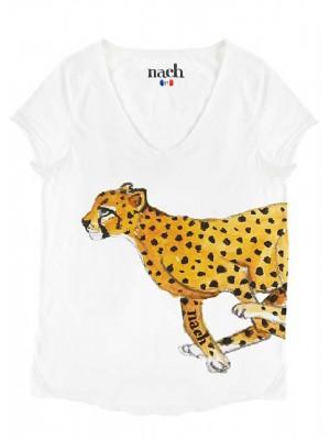 TShirt Cheetah