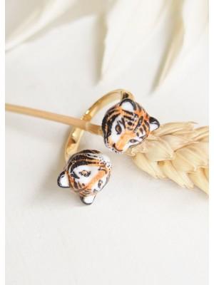Bague Tiger