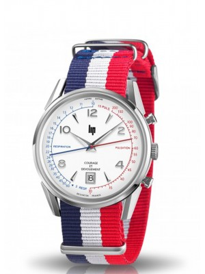 Montre Courage N°670011