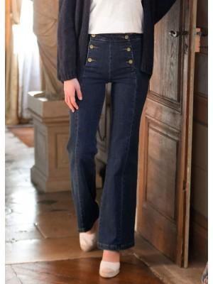 Jeans Paula Wash
