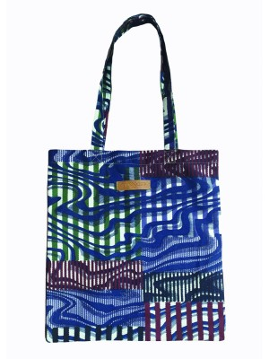 Tote Bag Marquise