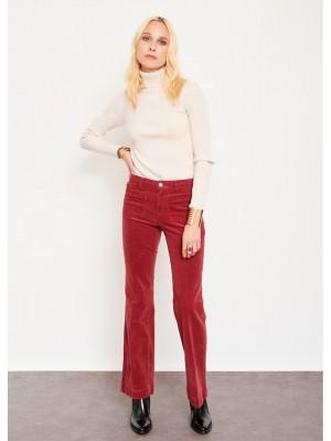 Pantalon Diana Corduroy
