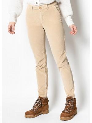 Pantalon Dahlia Velours