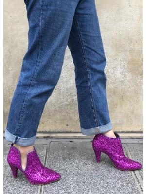 Boots Fifty Five Paillettes