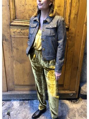 Pantalon Montreal Velours